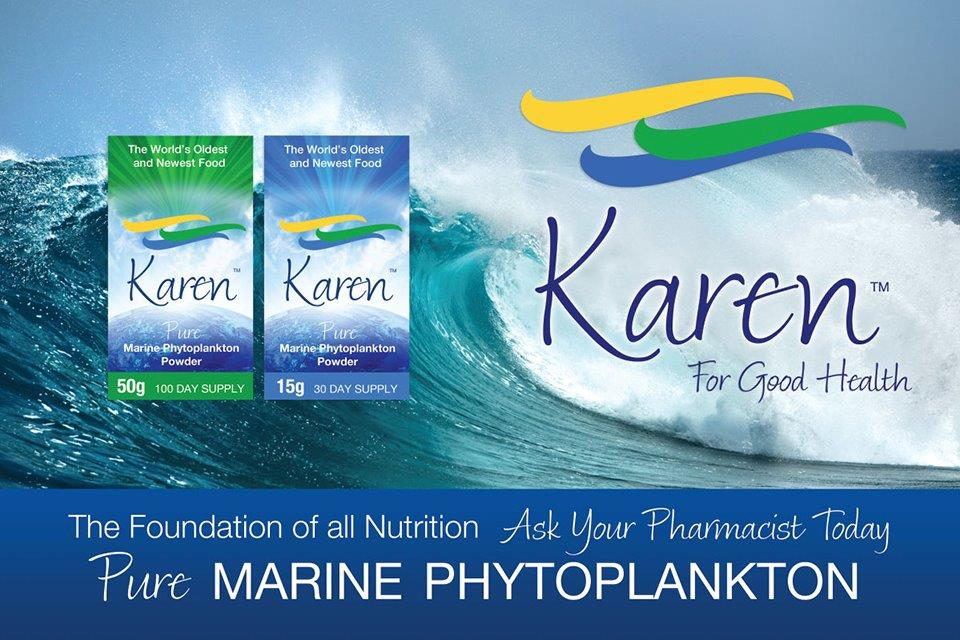 Karen™ | For Good Health